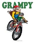 Mt Bike Grampy