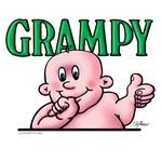 Grampy & New Baby