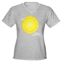 Pi in the Sky Short Sleeve