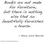 Beecher on Books II