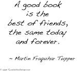 Tupper on Books II