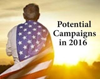 2016 Campaigns