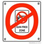 Ban Gun Free Zones