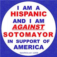 Hispanics Against Sotomayor