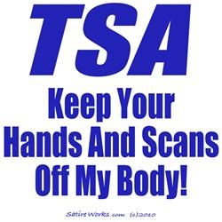 TSA Hands