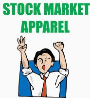 Stock Market Apparel