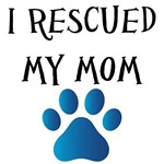 I Rescued My Mom/Dad (Dog Rescue)