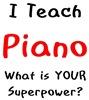 Music and Dance Teachers