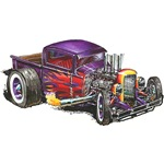 Hot Rods & Autos
