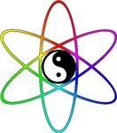 Atomic Tao Yin Yang