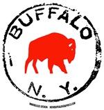 STAMPING BUFFALO