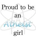 Atheist Girl