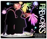 Marijuana Munchkin Fireworks