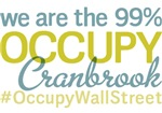 Occupy Cranbrook T-Shirts