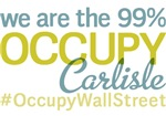 Occupy Carlisle T-Shirts