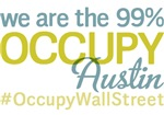 Occupy Austin T-Shirts