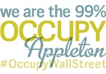 Occupy Appleton T-Shirts