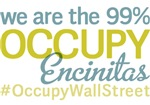 Occupy Encinitas T-Shirts
