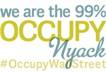 Occupy Nyack T-Shirts