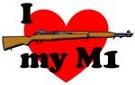 Love my M1