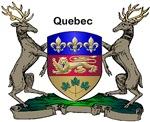 Quebec Family Shield