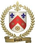 PINARD Family Crest