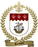 RENOYER Family Crest