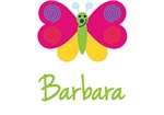 Barbara The Butterfly