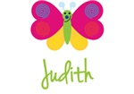 Judith The Butterfly