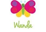 Wanda The Butterfly