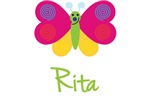 Rita The Butterfly