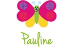 Pauline The Butterfly