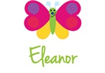 Eleanor The Butterfly