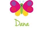 Dana The Butterfly