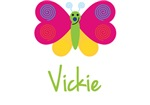 Vickie The Butterfly