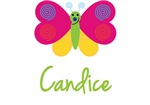 Candice The Butterfly