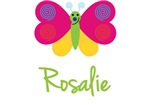 Rosalie The Butterfly