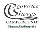 Province Shores Campground