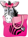 Zebra in a Bag