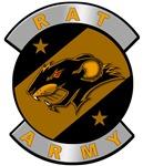 Rat Army Clothing