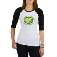 CASHUNT T-Shirts (Girls/Women)