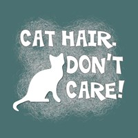 Cat Hair - Don't Care