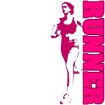 Runner (Pink F)