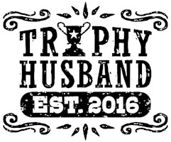Trophy Husband Est. 2016 t-shirt