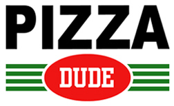 Pizza Dude t-shirt
