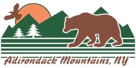 Adirondack Mountains NY t-shirts