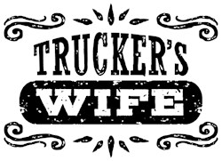 Trucker's Wife t-shirt