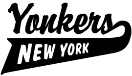 Yonkers New York t-shirts