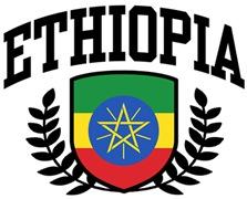 Ethiopia t-shirts