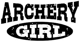 Archery Girl t-shirts